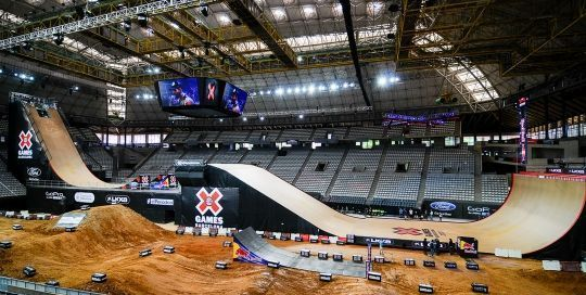 X - Games